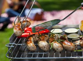 Barbecue accessoires